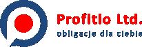 Profitio - obligacje korporacyjne Logo